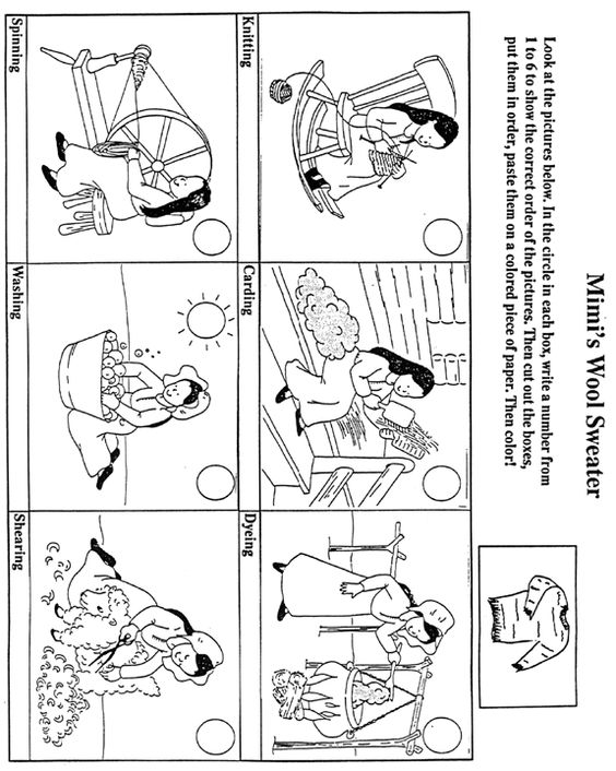 Knitting And Sheep Coloring Pages Coloring Pages