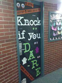 college dorm room door decorations - Google Search ...