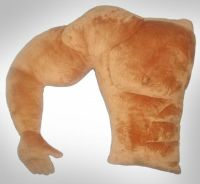Muscular Arm Boyfriend Pillow | Unique Gifts | Pinterest ...