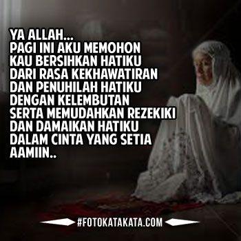 Gambar Kata Kata Doa Islami Terbaru  httpwww