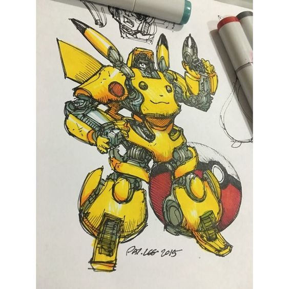 The Gallery For Gt Chibi Bumblebee Transformer
