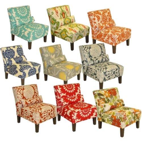 Target Bedroom Chairs