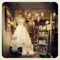 Cupboards, The dress and Shop window displays on Pinterest