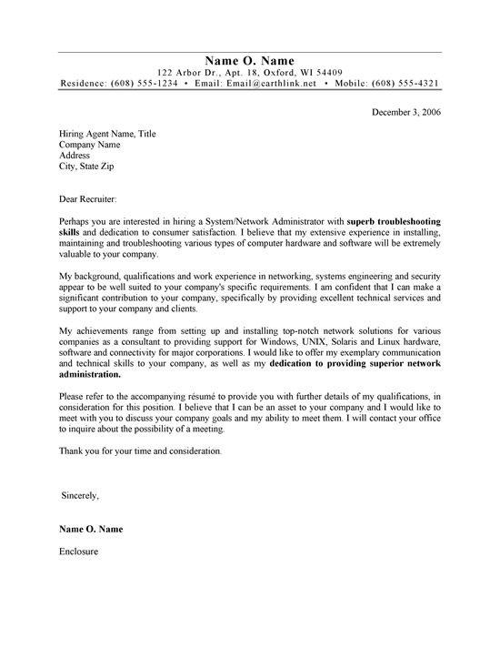 Clinical Esthetician Cover Letter June 2021
