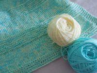 Easy Baby Blanket Knitting Patterns For Beginners ...