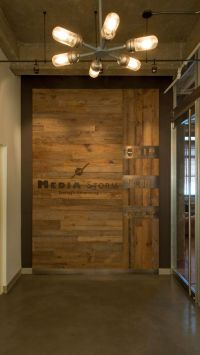 Media Storm Office by DHD Architecture and Design ...