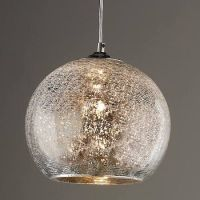 crackle glass replacement globes for light fixtures ...