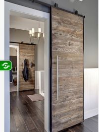 13 Reasons Reclaimed Wood Is SO HOT Right Now | Basement ...