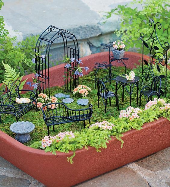 Jardins Maison And Parcs On Pinterest