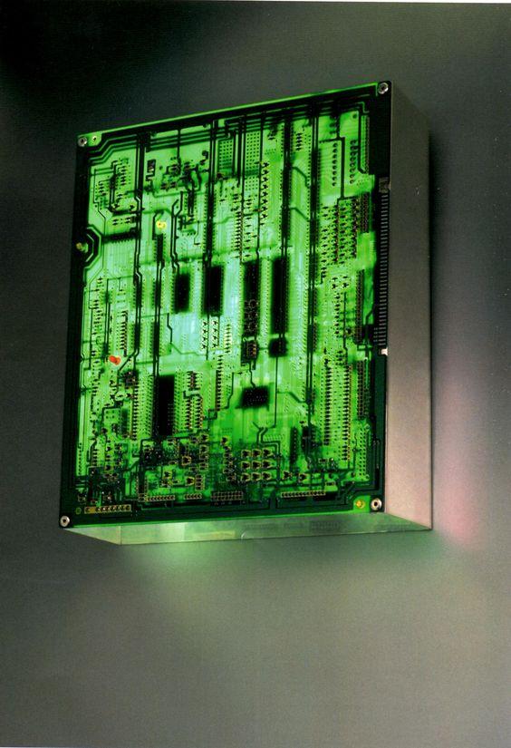 Circuit Board Recycling Atlanta Mother Board Computer Parts