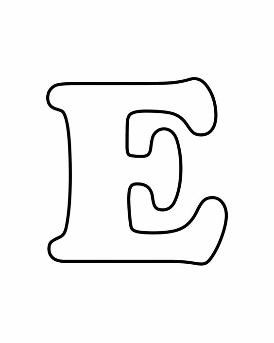 Coloring, Printable letters and Style on Pinterest