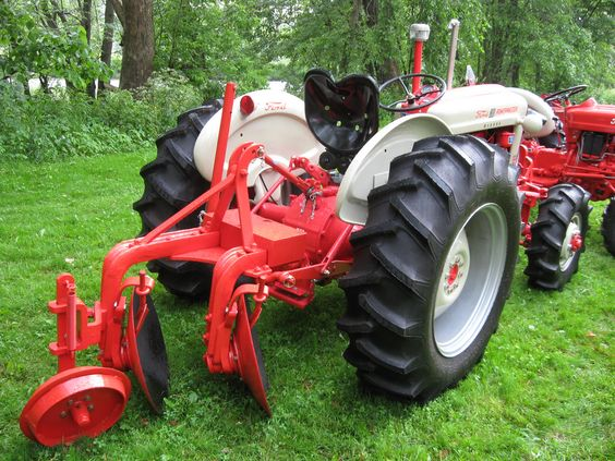 8n Ford Tractor Wiring Diagram Check Your Wiring Against The Diagram