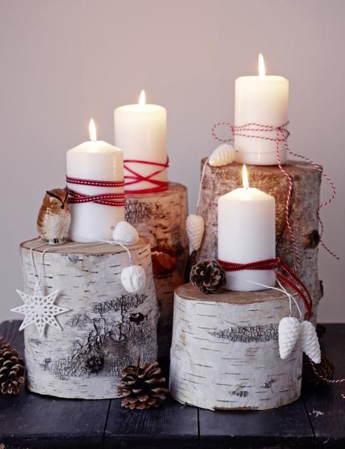 Adventskranz selber machen Selbermachen, Weihnachten und Zuhause