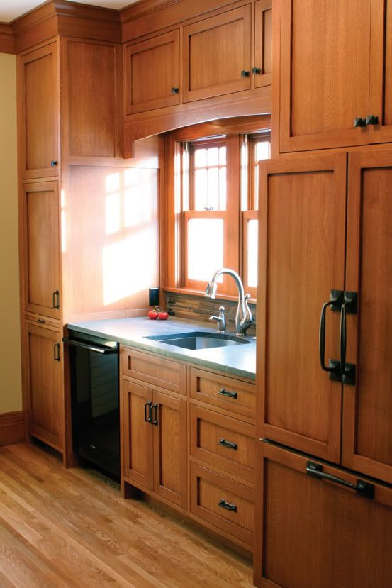 tudor kitchen remodel exhaust fans home depot oak cabinet kitchen, cabinets and hardware on pinterest