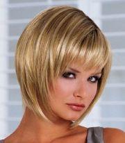 hairstyles fine hair women's