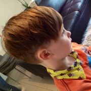 boy haircuts little