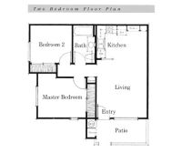 Simple House Floor Plans | Teeny Tiny Home | Pinterest ...
