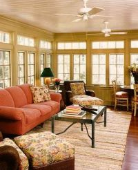 Sunroom Design, Pictures, Remodel, Decor and Ideas - page ...