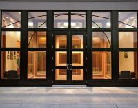 Marvin Windows and Doors Photo Gallery - Commercial Entry ...