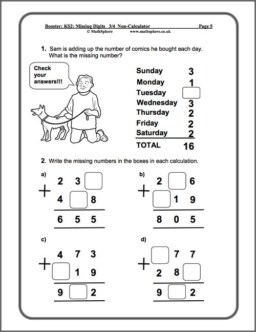 Math worksheets, Worksheets and Math on Pinterest