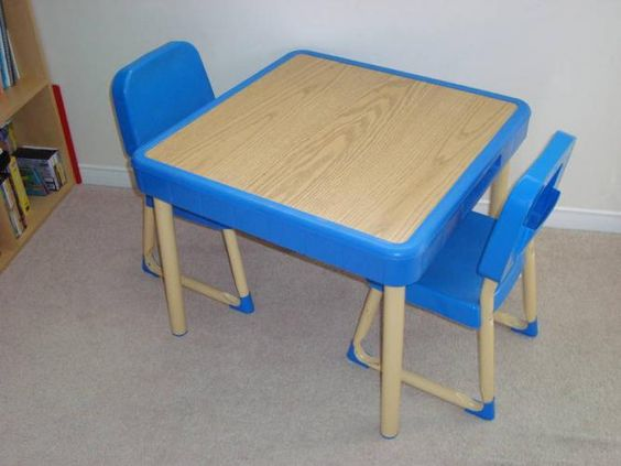 fisher price kids table and chairs folding high & | way back when... pinterest crafts,