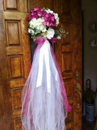 Shower doors, Bridal shower and Doors on Pinterest
