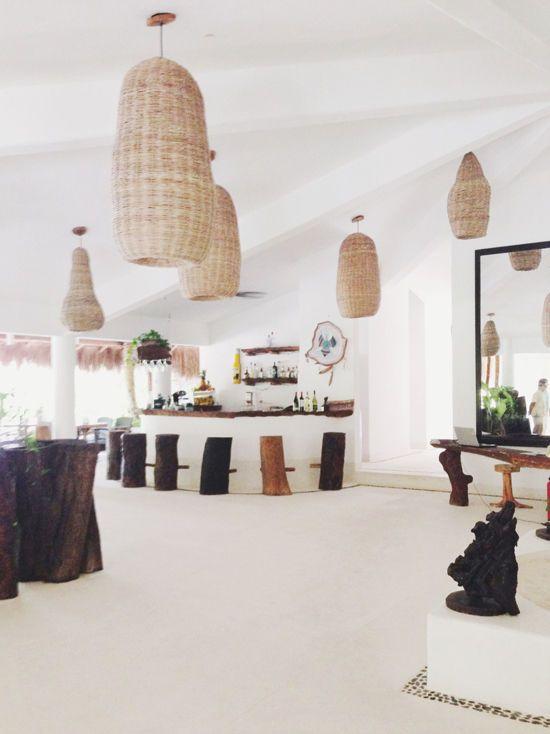 Coqui Coqui hotel, Tulum, Riviera Maya, Mexico: