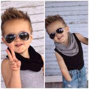 little boys hair toddlers