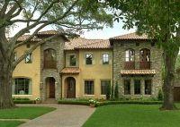 tuscan house exteriors | Tuscan house | Pinterest | Tuscan ...