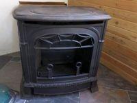 Vermont Castings Gas Fireplace - Craigslist $975 | Cabin ...