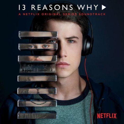 13 Reasons why - Une série tellement bien faite. Gros coup de cœur.: