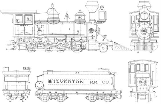 Trains, Steam engine and Engine on Pinterest