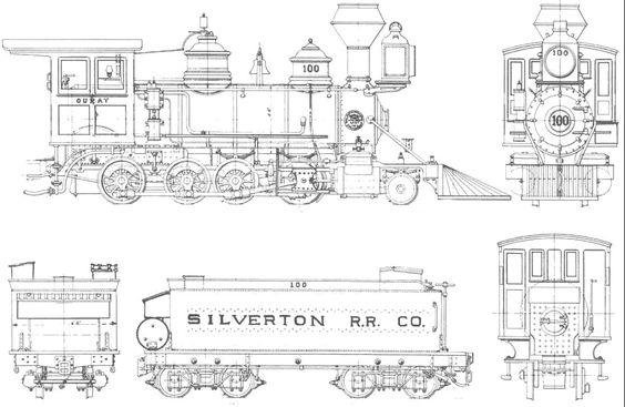 Trains, Steam engine and Engine on Pinterest