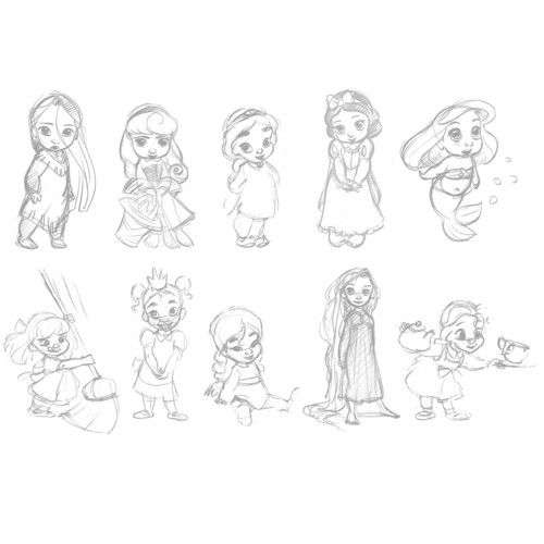 Baby disney, Disney and Cute babies on Pinterest