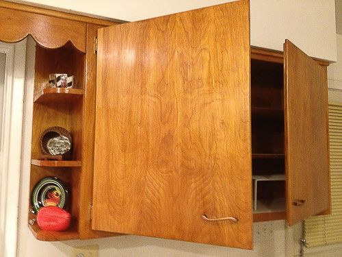 Stripping paint Cabinets and Kitchen cabinets on Pinterest