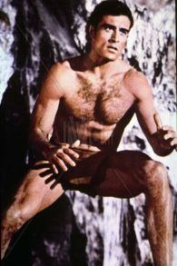 Image result for mike henry as tarzan