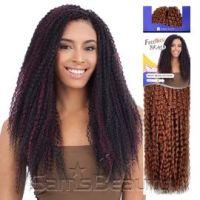 Hair Color Shown : TP1B/530 - Samsbeauty.com | crochet ...