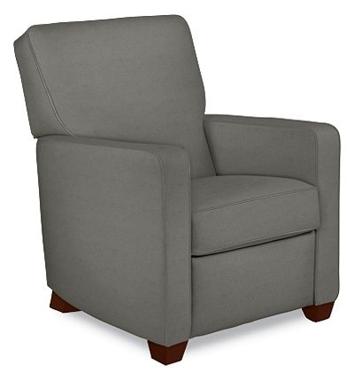 best chairs ferdinand indiana rosemary beach chair rental midtown low profile recliner by la-z-boy | furnishings pinterest boys, products and recliners