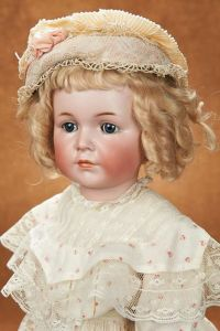 Antique dolls, Dolls and Antiques on Pinterest
