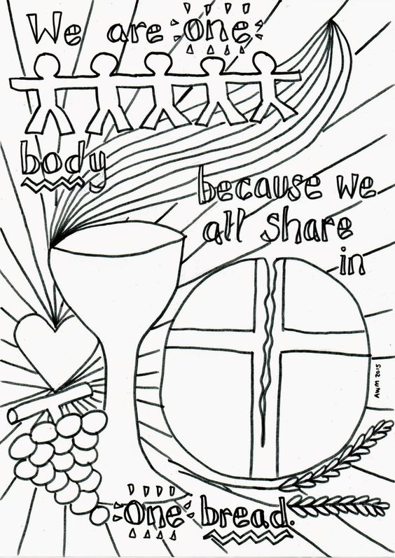 Children ministry, Ministry and Colouring sheets on Pinterest