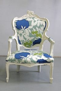 Chairs, Arm chairs and Fabrics on Pinterest
