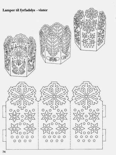 Patterns, Ideas and Christmas paper on Pinterest