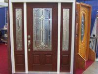 Captivating Masonite Fiberglass Entry Doors Gallery ...