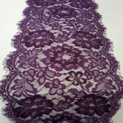 Chair Covers Bristol And Bath Used Restaurant Tables Chairs For Sale Purple Lace Table Runner, 10