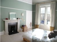 Dulux Heritage Victorian Sage paint | Ideas for the House ...