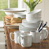 Williams-Sonoma Pantry Dinnerware | Williams-Sonoma ...