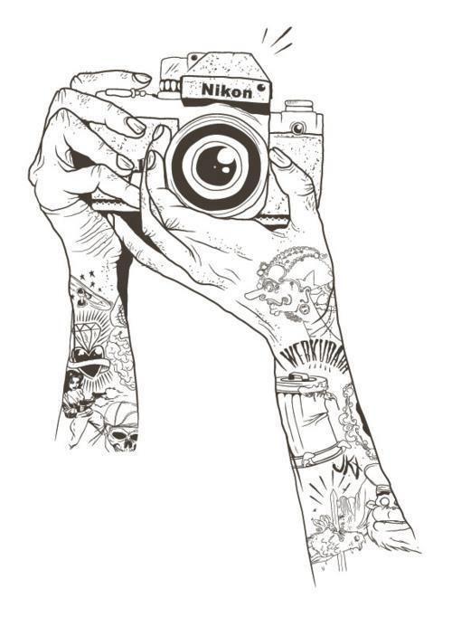 Elephant drawings, Tatuajes and Dibujo on Pinterest