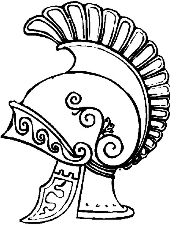 Romulus, Helmets and Ancient rome on Pinterest