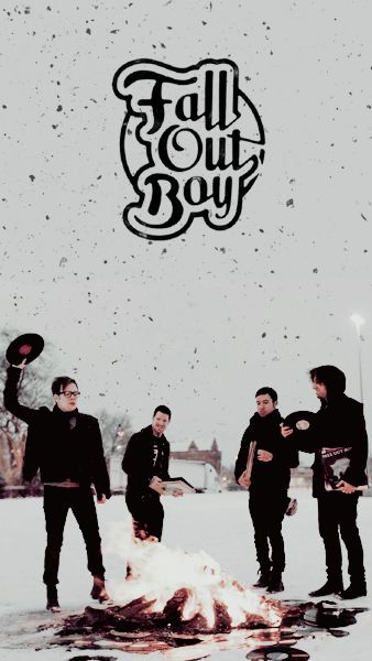 Fall Out Boy Desktop Wallpaper Mania Pinterest The World S Catalog Of Ideas