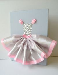 Canvas wall art, Ballerina and Ballerina tutu on Pinterest